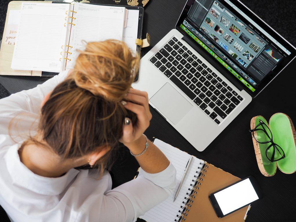 5 estrategias para reducir el estrés