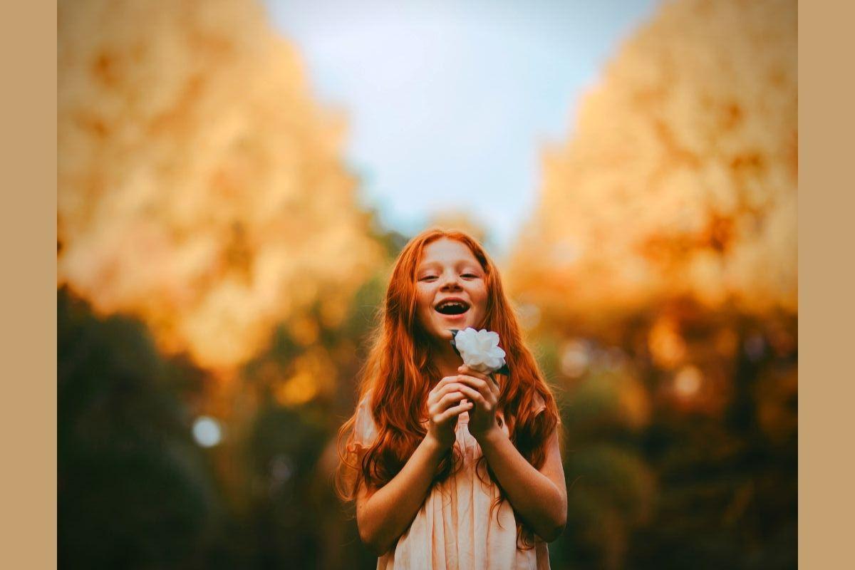 9 Maneras de entrenar la felicidad