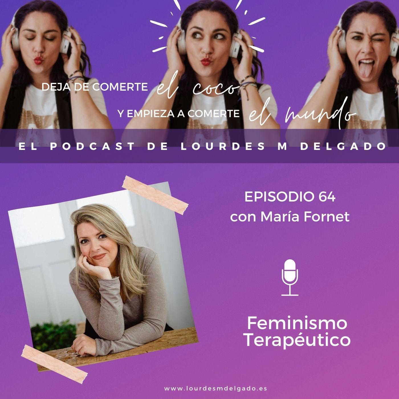 Qué es el feminismo terapéutico